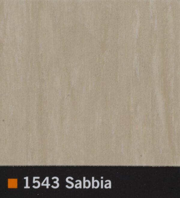 1543 Sabbia