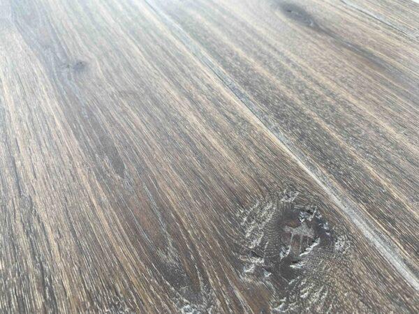 Oak V6 close up